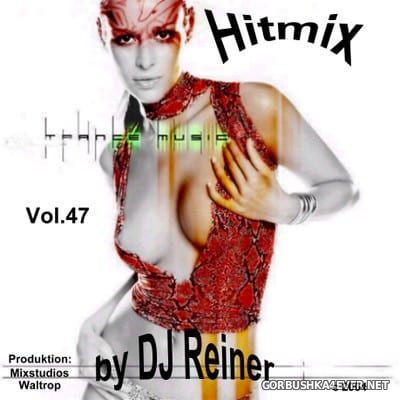 DJ Reiner - Hitmix vol 47 [2004]