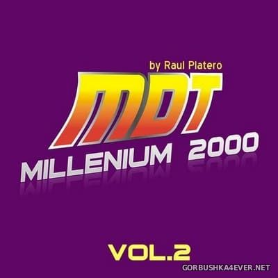 MDT Millenium 2000 vol 2 [2012]