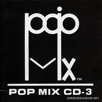 [Pop Mix] Pop Mix CD-3 [1990]