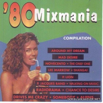 [Discomagic] '80 Mixmania Compilation [1993]
