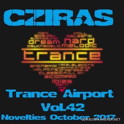 Trance Airport vol 42 [2017] Novelties October
