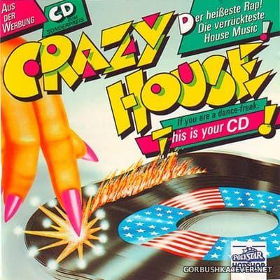 [Polystar] Crazy House [1988]