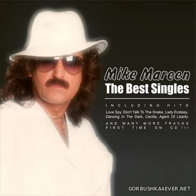 Mike Mareen - The Best Singles [2017]