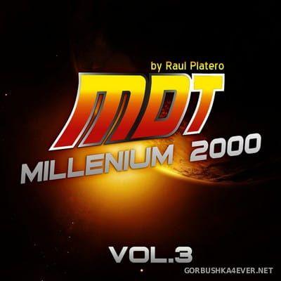 MDT Millenium 2000 vol 3 [2012]