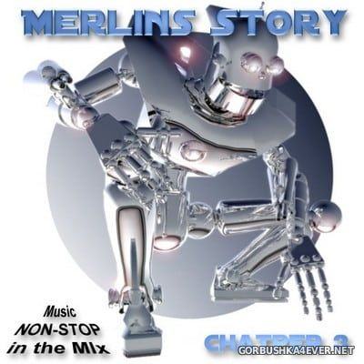 DJ Merlin - Merlins Story Chapter 3 [2003]