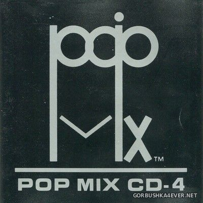 [Pop Mix] Pop Mix CD-4 [1991]