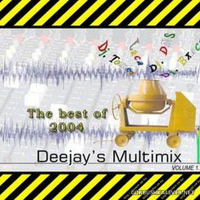 Deejay's Multimix vol 01 [2005]