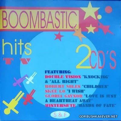 Boombastic Hits [1996] / 2xCD