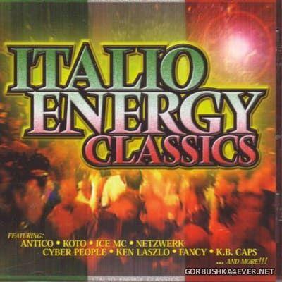 [ZYX] Italo Energy Classics [1999]