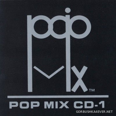 [Pop Mix] Pop Mix CD-1 [1990]