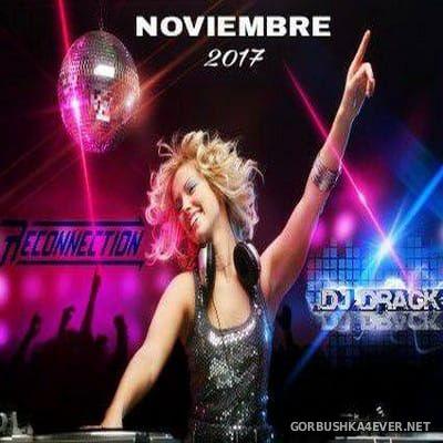 DJ Drack - HiNRG Noviembre Mix 2017