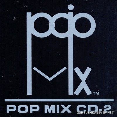 Pop Mix] Pop Mix CD-2 [1990]