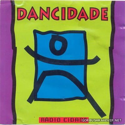 [Spotlight Records] Dancidade [1995]