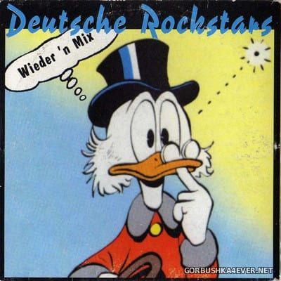 [Fox Records] Deutsche Rockstars Wieder 'n Mix [1996]