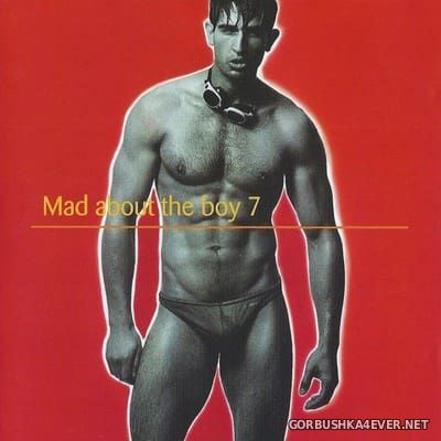 [Klone Records] Mad About The Boy 7 [2001] / 2xCD