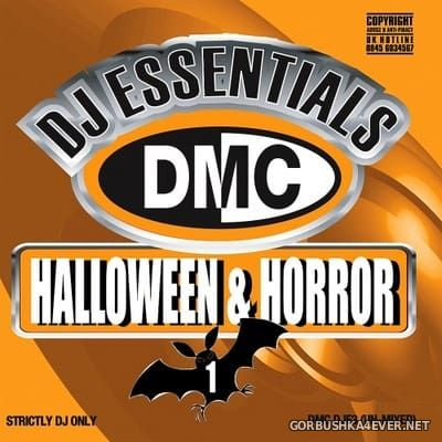 [DMC] Halloween & Horror vol 1 [2010] / 2xCD