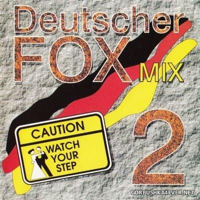 [Fox Records] Deutscher Fox-Mix 2 [1995]