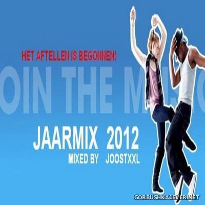 JoostXXL - Jaarmix 2012