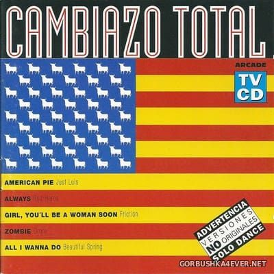 [Arcade] Cambiazo Total [1995]