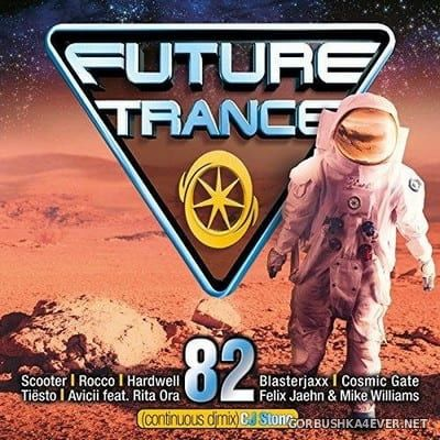 Future Trance vol 82 [2017] / 3xCD