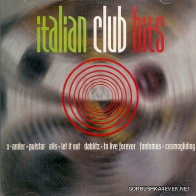 [Eurotrend] Italian Club Hits [1997]