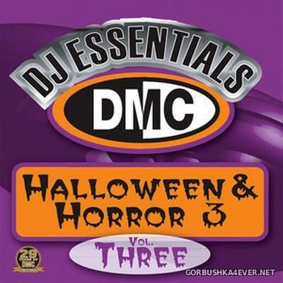 [DMC] Halloween & Horror vol 3 [2012]