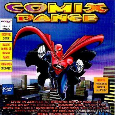 [Genera Musica] Co-Mix Dance [2000]