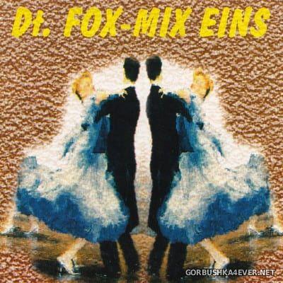 [Fox Records] Deutscher Fox-Mix 1 [1995]