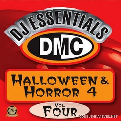 [DMC] Halloween & Horror vol 4 [2012]