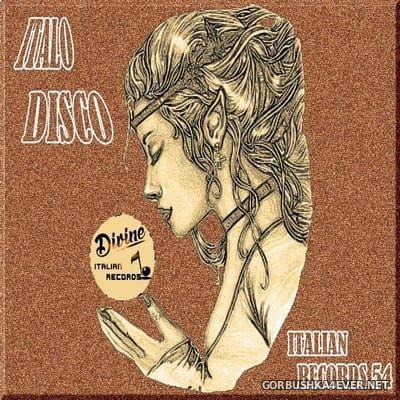 DJ Divine - Divine Italian Records 54 [2017]