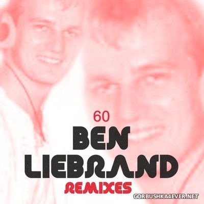 Ben Liebrand Remixes - The 80s Blends vol 06 [2015]