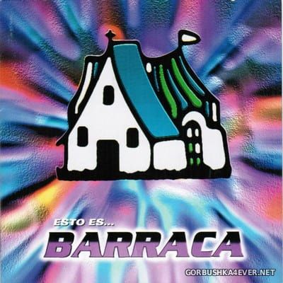 [Bol Beat] Esto Es... Barraca [1995]
