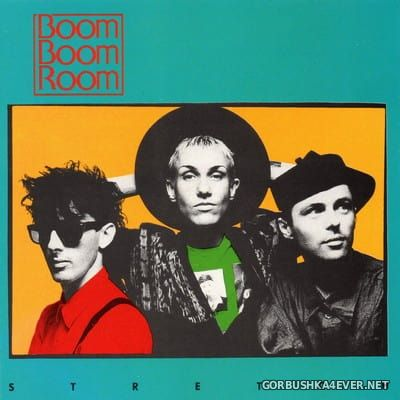 Boom Boom Room - Stretch [1986] Expanded Edition