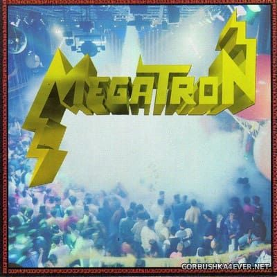 [Max Music] Megatron [1993] / 2xCD