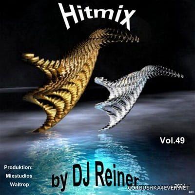 DJ Reiner - Hitmix vol 49 [2004]