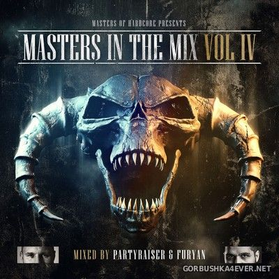 Masters Of Hardcore presents Masters In The Mix vol IV [2017] / 2xCD