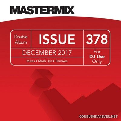 Mastermix Issue 378 [2017] December / 2xCD