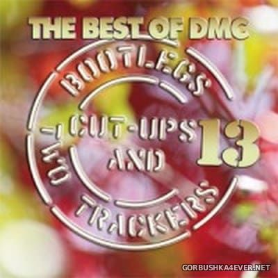 [DMC] Best of Bootlegs ''Cut Ups & Two Trackers'' 13