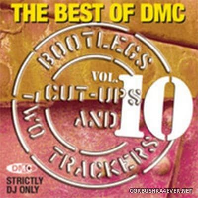 [DMC] Best of Bootlegs ''Cut Ups & Two Trackers'' 10