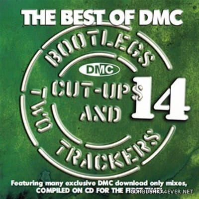 [DMC] Best of Bootlegs ''Cut Ups & Two Trackers'' 14