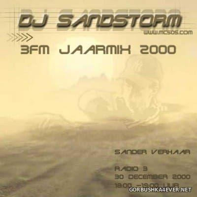 DJ Sandstorm - 3FM Yearmix 2000