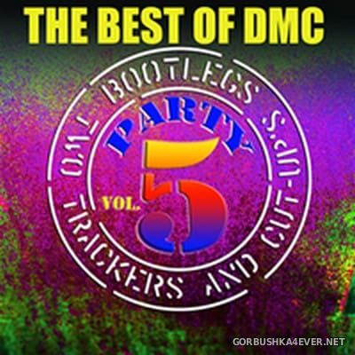 [DMC] Best of Bootlegs ''Cut Ups & Two Trackers'' 05