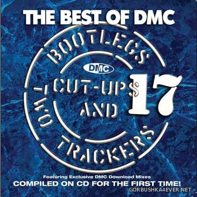 [DMC] Best of Bootlegs ''Cut Ups & Two Trackers'' 17