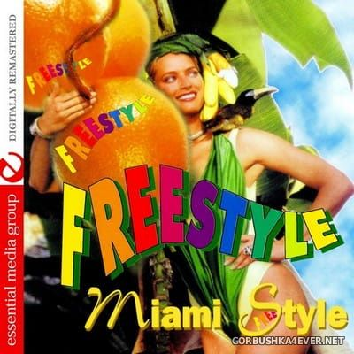 Freestyle - Miami Style vol 1 [1996]