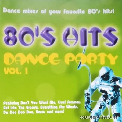 [Replica Records] 80s Hits Dance Party vol 1 [2000]