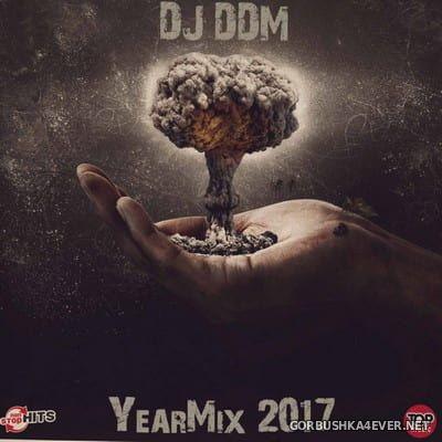 DJ DDM - Yearmix 2017