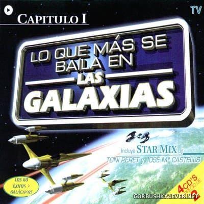 [Vale Music] Lo Que Mas Se Baila En Las Galaxias [1999] / 4xCD