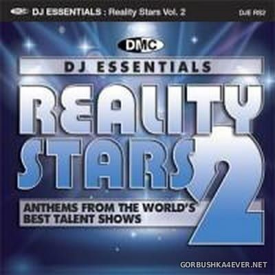 [DMC] DJ Essentials - Reality Stars vol 2 [2011]