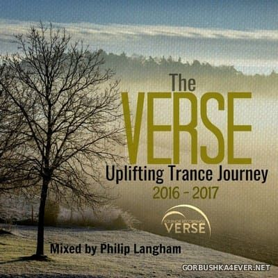 The VERSE - Uplifting Trance Journey 2016/2017 [2017]
