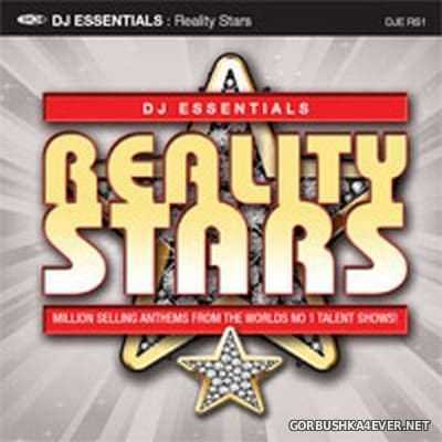 [DMC] DJ Essentials - Reality Stars vol 1 [2010]